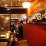 六本木 肉とワイン Uchibito -