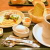穀物學校 - 料理写真:
