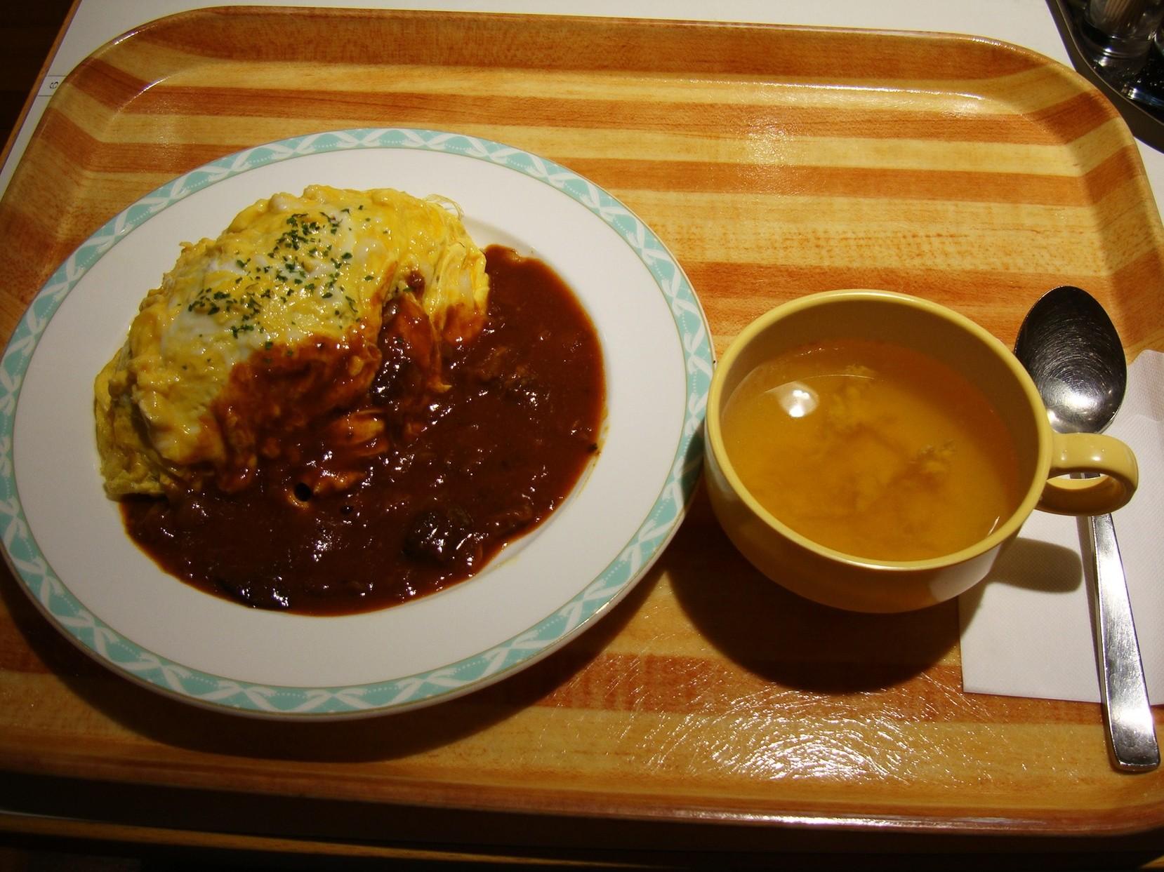 レストラン フォレスタ 済生会中央病院店