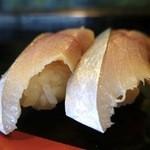 福鮨 - 鯖