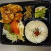 フライドキッチントリノ - 料理写真:甘酢あんかけ弁当