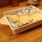 バー ラー モアナ - 味噌焦がしチーズ