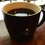 スターバックスコーヒー - ドリンク写真:ウォーレンフォード ジャマイカ ブルー マウンテン コーヒー