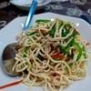 慶和楼 - 料理写真:湯葉の和えもの
