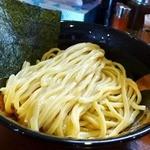 活龍 - 国産100%の極太麺