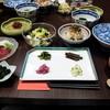 蔵王温泉みはらしの宿 故郷 - 料理写真:夕食♪