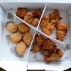 ドミノ・ピザ  - 料理写真:クワトロ・パーティーチキン(税抜1,450円)