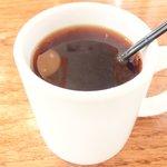 Yogur Story - コーヒー $3.95