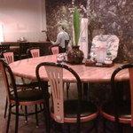 玉露園喫茶室 -
