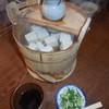 滝の家 - 料理写真:湯豆腐\700