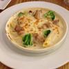 ピアサピド - 料理写真:チキングラタン