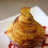 ボナペティ - 料理写真:サツマイモのケーキ
