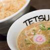 つけめんTETSU - 料理写真:ネギつけめん【2014年12月】