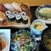 船勢鮨 - 料理写真:上すし定食(ランチ)1850円