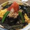 サンドリア - 料理写真:おろし冷やし蕎麦
