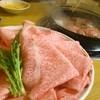 松ばら - 料理写真:すき焼き