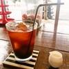 ヴィーヴル オキナワ - ドリンク写真:新・アイスコーヒー