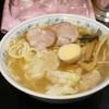 ごとう - 料理写真:ワンタン麺