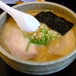 らーめん玄 - 料理写真:らーめん醤油