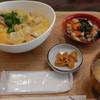 あいづの - 料理写真:会津地どり親子丼