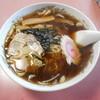 双葉 - 料理写真:ラーメン500円