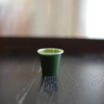 ロベックスジュース - ウィートグラス
