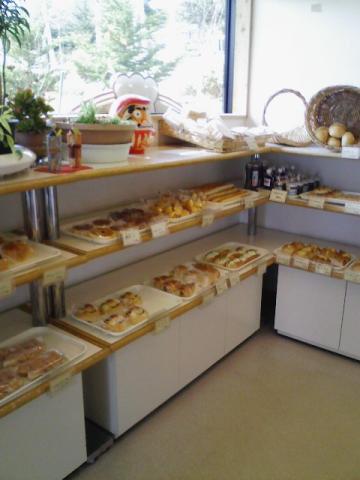 手づくりパン工房 麦の家