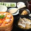 沼津かねはち - 料理写真:特選海鮮ひつまぶし