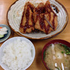 とんかつ亭ひさやま - 料理写真: