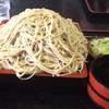 長寿庵 - 料理写真:大もり 730円