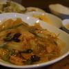 中華キッチン 桂林 - 料理写真:焼きそばセット