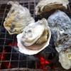 竹崎海産 - 料理写真:有明海産・竹崎かき(1000円)