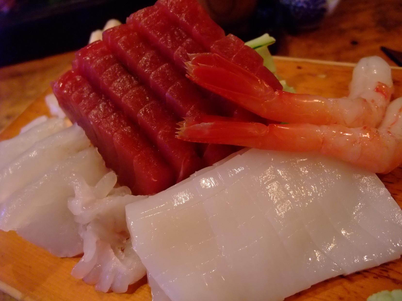 こよい寿司