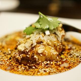 SEN YO - 料理写真:重慶よだれ鶏