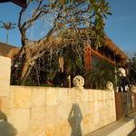 水湾 Bali景観餐廳 - 淡水河沿いに建ってます