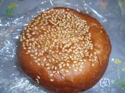 ますやパン ボヌール店