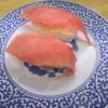 無添くら寿司 - 料理写真:まぐろ。
