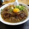 中華そば 奥屋 - 料理写真: