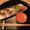 吉兆 東京 - 料理写真:
