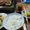 ひょうたん食堂 - 料理写真:焼肉定食