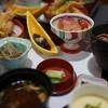 華晄 - 料理写真:花笠定食¥2,150(税込)
