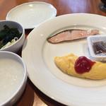 瀬長島ホテル - 朝食