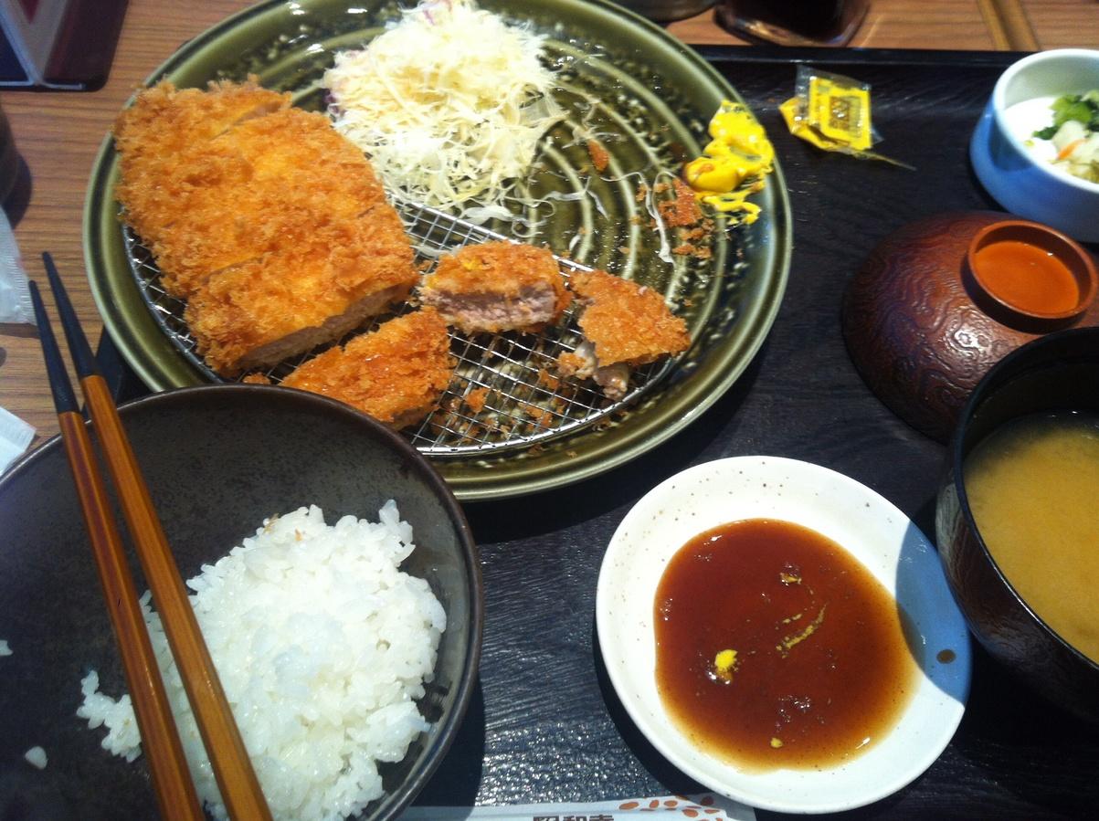 とんかつ和幸 メイワン浜松店