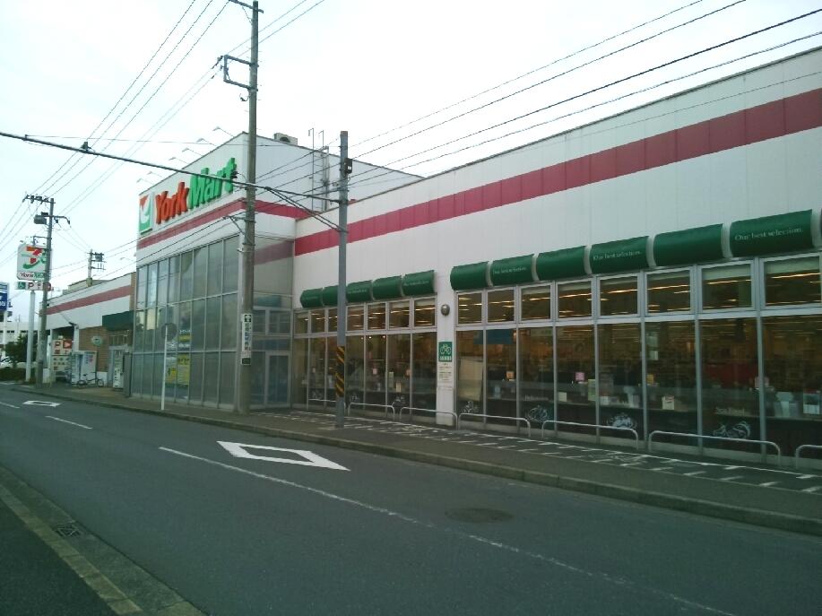 ベーカリーダイニング ヨークマート港北店