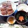 魚幸 - 料理写真:うな丼