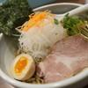 自家製麺屋 SAN - 料理写真:つけ麺正油(大盛り