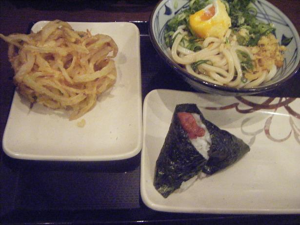 丸亀製麺 堺美原店