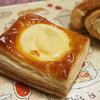 ヴィ・ド・フランス - 料理写真:クリームチーズパイ