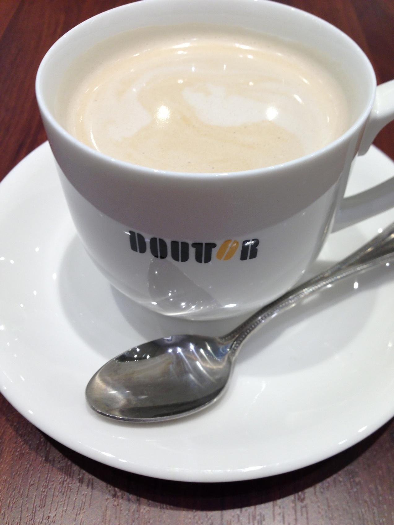 ドトールコーヒーショップ 神田中央通り店