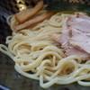 与七 - 料理写真:与七の麺(14.12)